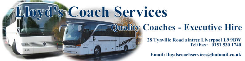 Lloyds Coach Services